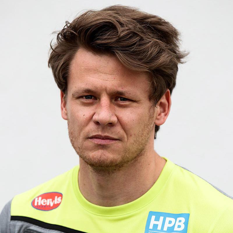 Torwarttrainer Daniel Reiter
