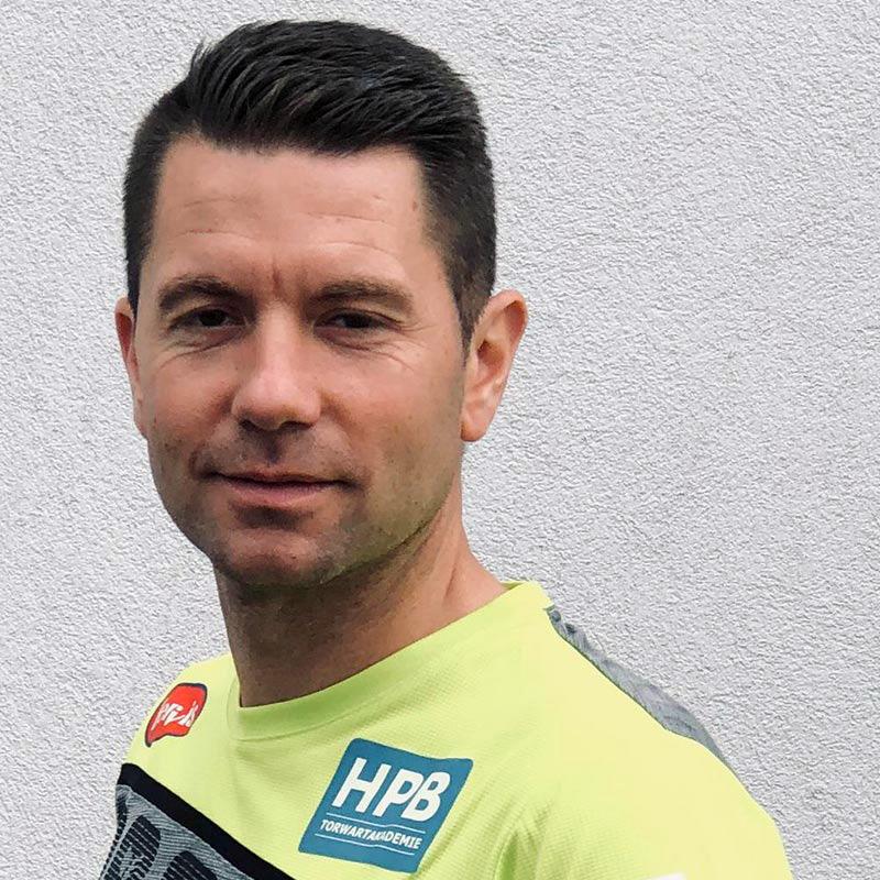 Torwarttrainer StefanWeber